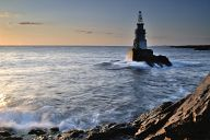 Lighthouse Ahtopol