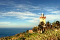 Cape Spartel Lighthouse