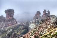 Belogradchik Rocks