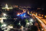 Night in Varna