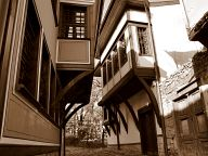 Old City of Plovdiv