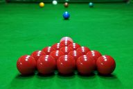 Snooker in Club 147