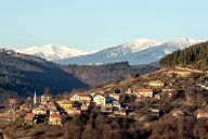Rhodope Mountains near Sv.Petka village