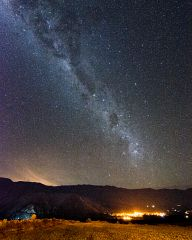 Night of Colca