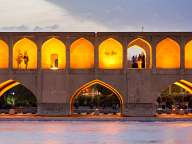 The Bridges of Isfahan