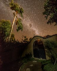 Night of Titicaca