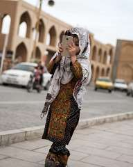 From Iran's streets