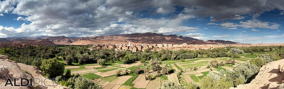 Valley of the Dades