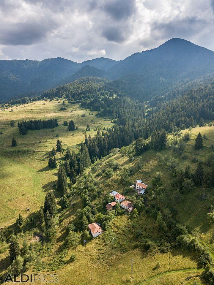 Gela village