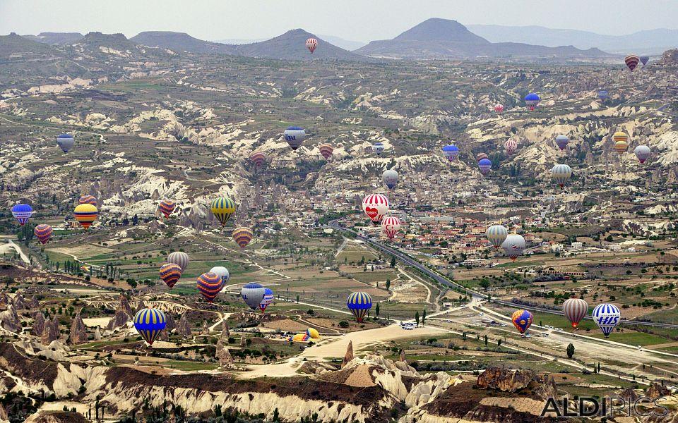 Cappadocia Photo tour