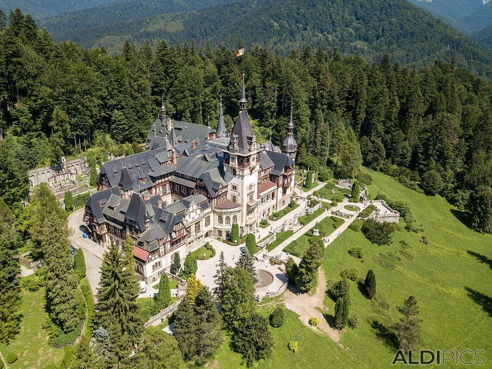 Pelesh Castle