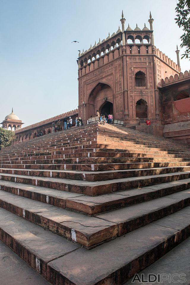 From Delhi
