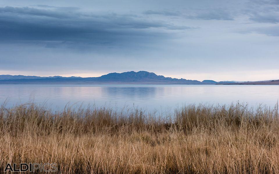 Achit-Nuur Lake