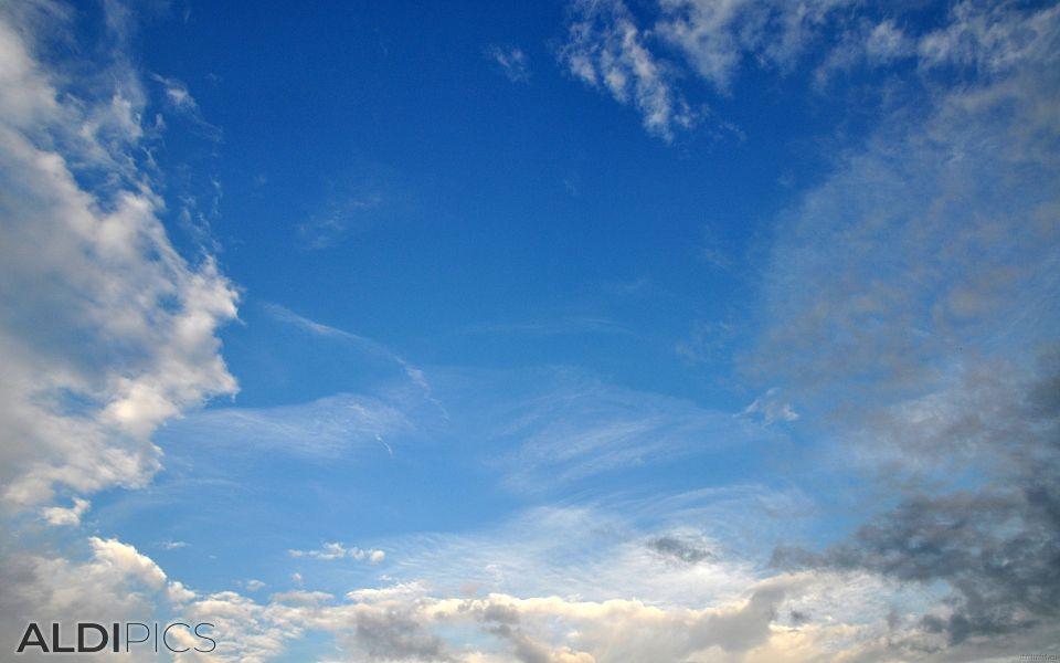 Небето