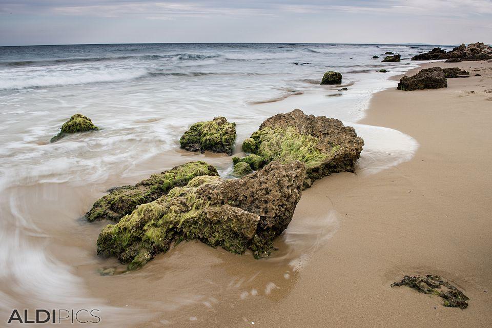 Seascapes near Nessebar