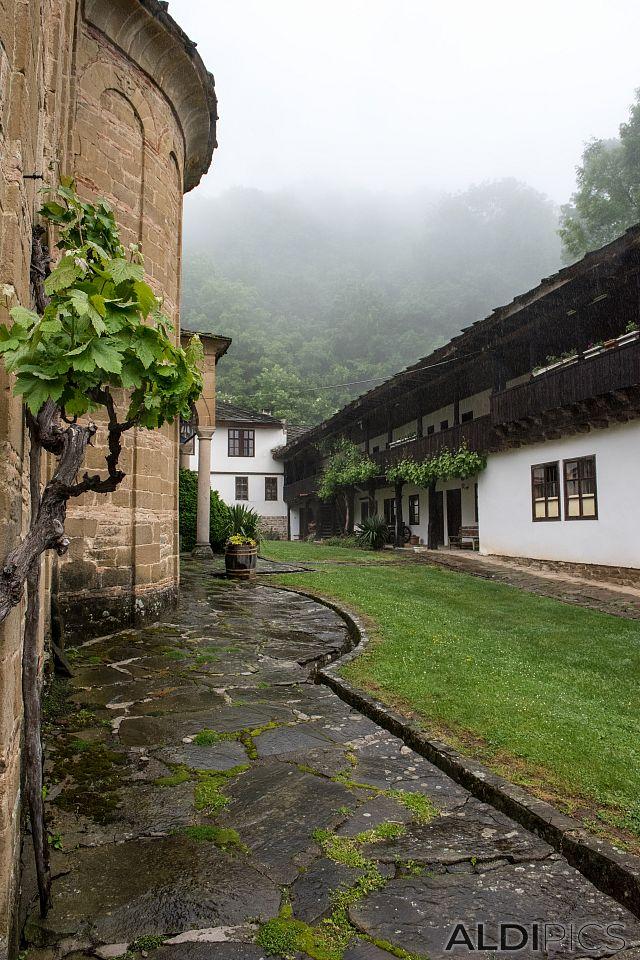 Batoshevski Monastery